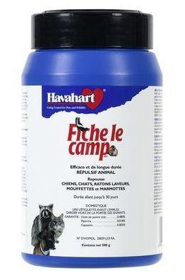 Fiche le camp repulsif pour animaux int rieur ext rieur for Repulsif chien exterieur efficace