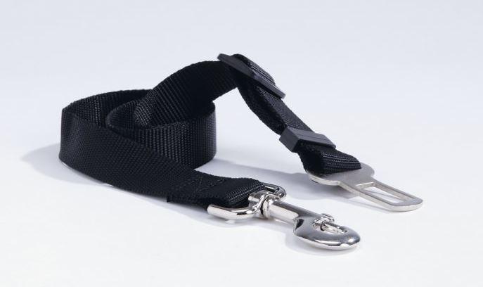 hunter brand ceinture de s curit pour voiture chien animobouffe. Black Bedroom Furniture Sets. Home Design Ideas