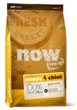 Now! Fresh Nourriture pour Chiots Sans Grain