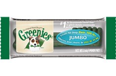 Greenies - Gâterie Dentaire pour Chien - Jumbo