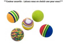 Balle pour Chat Multicolor - Rascals
