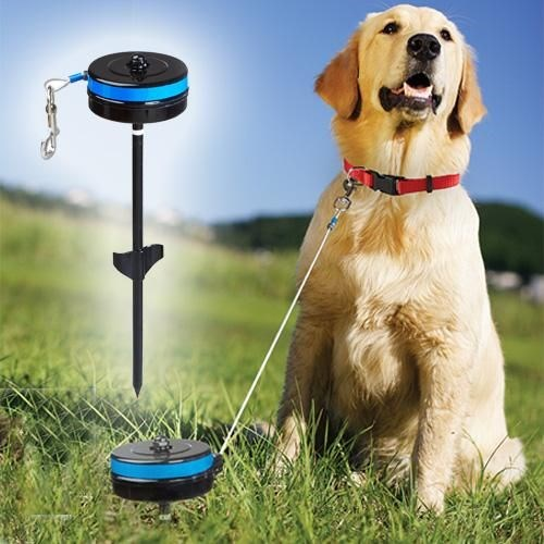 Best Tie Out Cable For Dogs