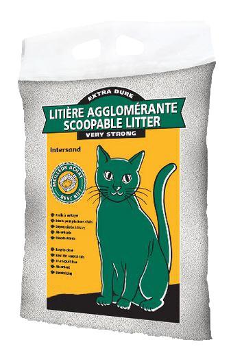 litiere chat au kilo