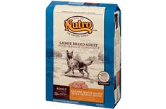 Natural Choice Nourriture pour Chiens Adultes de Grande Race Poulet