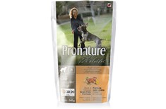 Nourriture Canard à l'Orange pour Chiens - Pronature Holistic
