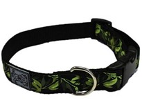 Rcpet Collier Sm Jungle Boogie