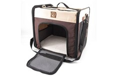 Sac de Transport en Tissu One For Pets - Cube