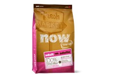 Nourriture pour Chats Adultes Sans Grains - Now! Fresh