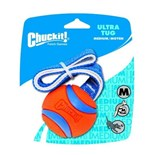 Chuckit! Fetch Games Balle Ultra Tug