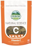 Oxbow - Vitamine C pour Rongeur - Natural Science