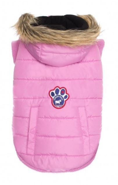Manteau tres chaud pour chien