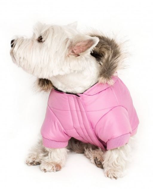 Manteau pour chien tres chaud