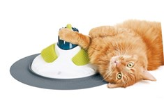 Station de Massage Senses pour Chat - Catit Design