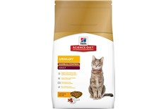 Nourriture pour Chats Soin Urinaire - Science Diet