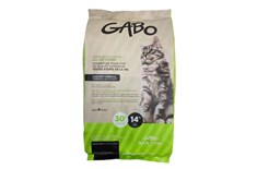 litiere chat et nourriture