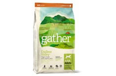 Nourriture Biologique Endless Valley pour Chiens Vegan - Gather