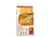 Nourriture Biologique Free Acres pour Chats au Poulet - Gather