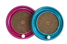 Turbo Scratcher couleur assortie