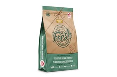 Nourriture pour Chats Dinde et Lapin - Naturally Fresh