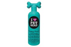 Shampoing pour Chiots - I Love Pet Head