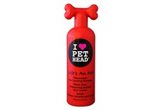 Shampoing pour Chiens Apaisant - I Love Pet Head