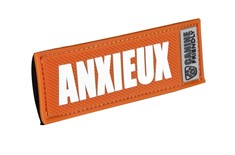 Bark Notes ''Anxieux'' - Canine Friendly