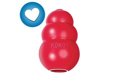 Kong Classic pour Chiens - Kong