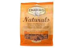 Biscuits pour Chiens au Fromage - Darford's Naturals