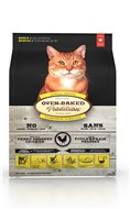 Oven-Baked - Nourriture pour Chats Adultes - Poulet