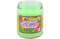 Chandelle Anti-Odeur Hippie Love - Pet Odor