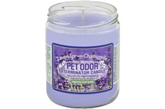 Chandelle Anti-Odeur Lavende & Camomile - Pet Odor